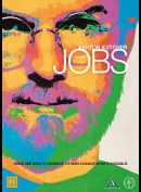 Jobs (2013) (Ashton Kutcher)