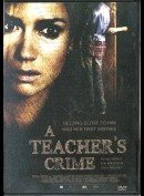 A Teachers Crime