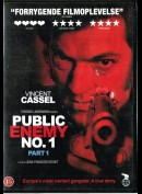 Public Enemy No. 1 - Part 1