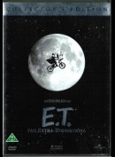 -2178 E.T. (The Extra Terrestrial) Collectors Edition  -  3 disc