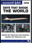 Days That Shook The World: Marconis First Transatlantic Radio Transmission...