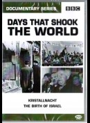 Days That Shook The World: Kristallnacht + The Birth Of Israel