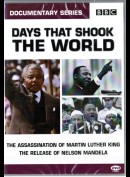 Days That Shook The World: The Assassination Of Martin Luther King + The Release Of Nelson Mandela