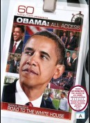 60 Minutes Presents - Obama: All Access