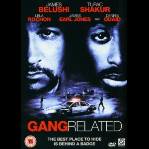 Criminal Intent (Gang Related)
