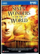 Discovery: Seven Wonders Of The World