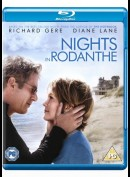Nights In Rodanthe + Lady In The Water  -  2 disc
