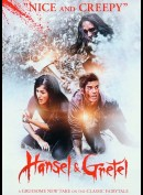 Hansel & Gretel (2013) (The Asylum)