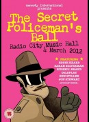 Secret Policemans Ball 2012