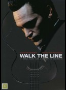 -4354 Walk The Line: Collectors Edition  -  3 disc