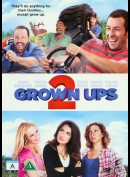 Grown Ups 2 (Drengerøve 2)