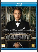 The Great Gatsby (2012) (Leonardo DiCaprio)