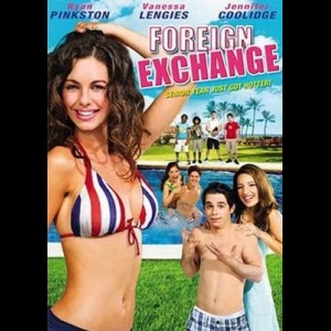 Foreign Exchange (2010) (Vanessa Lengies)