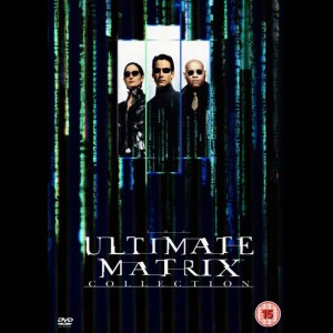 The Matrix: Den Ultimative 10 disc Boks