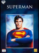 Superman: The Movie (1978) (Christoffer Reeve)