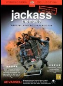 Jackass 1: The Movie