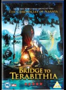 Bridge To Terabitha (KUN ENGELSKE UNDERTEKSTER)
