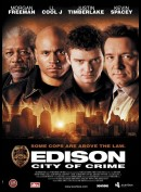 Edison: City of Crime