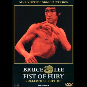 Fist Of Fury (Bruce Lee)