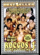 1058 Bestseller 0109: Roccos Nybegyndere 3