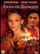 Anna Og Kongen (Anna And The King)