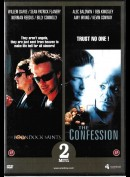The Boondock Saints + The Confession