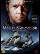 Master And Commander: Til Verdens Ende