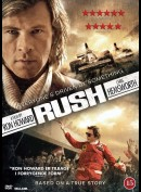 Rush (2013) (Chris Hemsworth)