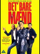 Det Bare Mænd (The Full Monty)