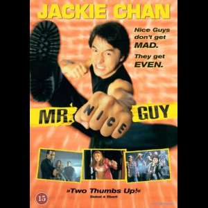 Mr. Nice Guy (Jackie Chan)