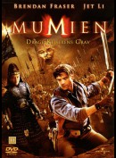 Mumien: Drage-Kejserens Grav (The Mummy: Tomb Of The Dragon Emperor)