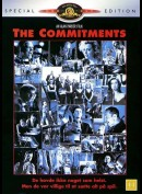 u9819 The Commitments (UDEN COVER)