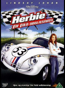 Herbie For Fuld Udblæsning (Herbie Fully Loaded)