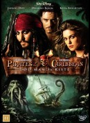 Pirates Of The Caribbean 2: Død Mands Kiste