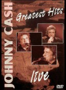 Johnny Cash: Greatest Hits - Live
