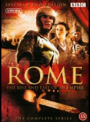 Rome: The Rise And Fall Of An Empire  -  6 disc (BBC) (Ancient Rome: The Rise And Fall Of An Empire)