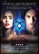 The Mortal Instruments (Dæmonernes By)