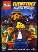 LEGO: Eventyret Om Clutch Powers