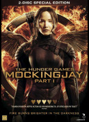 The Hunger Games 3: Mockingjay - Part 1