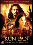 Kun Pan: Legend Of The Warlord