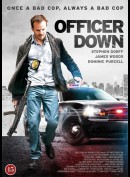 Officer Down (2012) (Stephen Dorff)