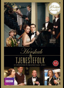 Herskab & Tjenestefolk: Sæson 1 (2010) (Upstairs Downstairs: Season 1)