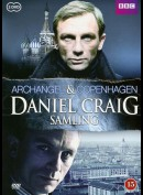Daniel Craig Collection: Archangel & Copenhagen  -  2 disc