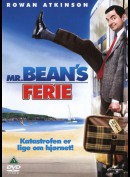 Mr. Beans Ferie (Mr. Beans Holiday)