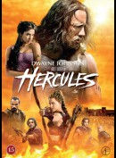 Hercules (2014) (Dwayne Johnson)