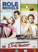 Role Models + Knocked Up