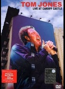 Tom Jones: Live At Cardiff Castle