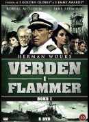 Verden I Flammer: Boks 1 (War And Remembrance: Box 1)