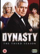 Dynasty: Sæson 3 (Dollars)