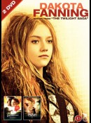 Dakota Fanning: Dreamer + Push  -  2 disc